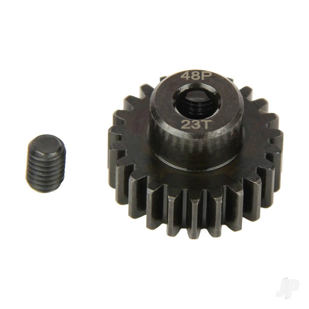 Pinion Gear, 48P, Steel 23T