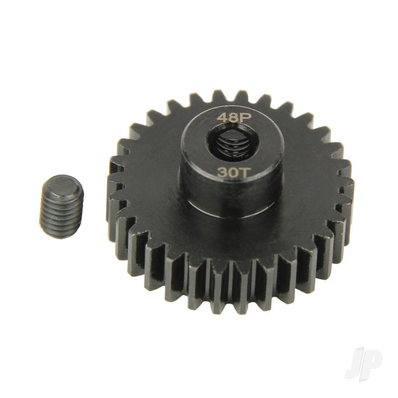 Pinion Gear, 48P, Steel 30T