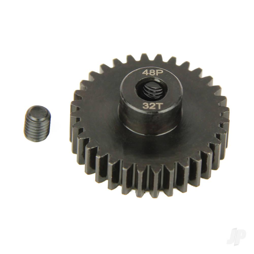 Pinion Gear, 48P, Steel 32T