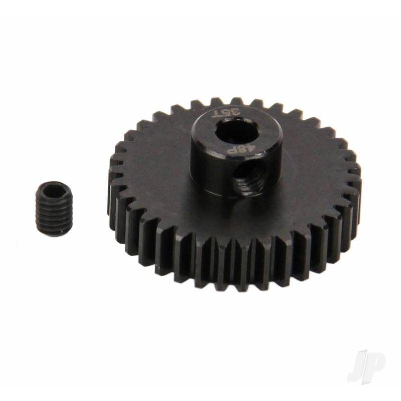 Pinion Gear, 48P, Steel 35T