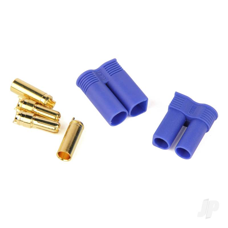 Battery Connector Set, EC5