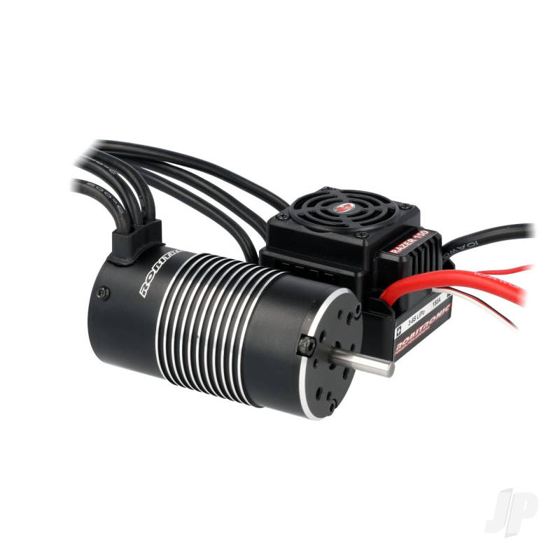 eight Brushless Motor & ESC Combo 150A 4268 2600kV