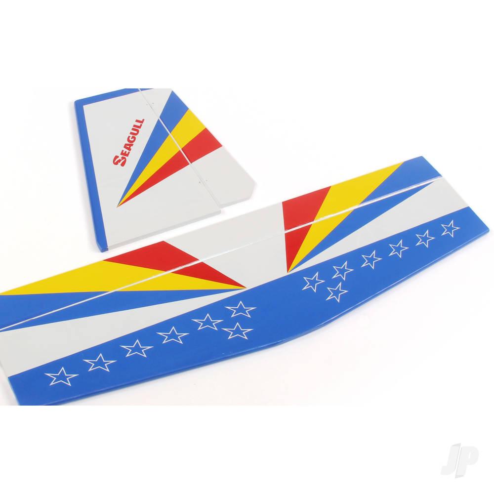 Arising Star V2 Tailplane Set (for SEA-03)