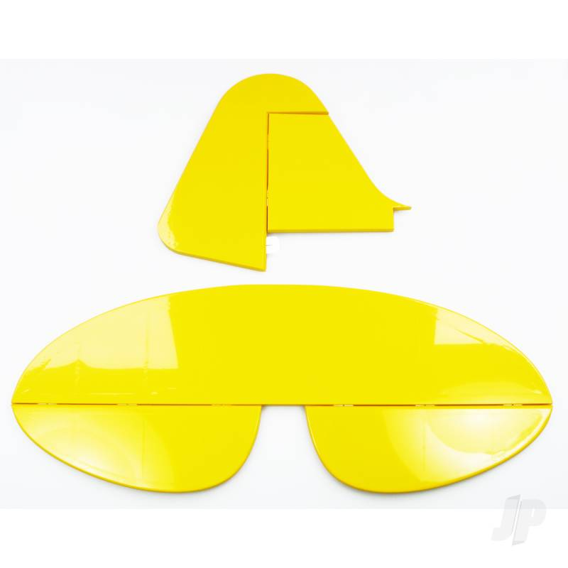 J-3 Piper Cub Tail Set Complete (for SEA-87)