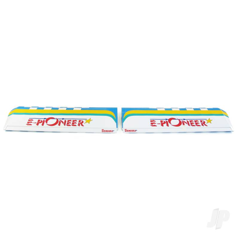 E-Pioneer EP Main Wing Set (for SEA-X9)