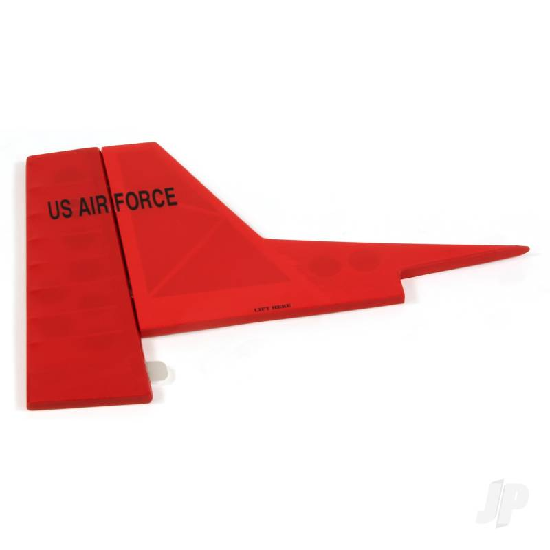 P-51 Mustang Vertical Fin (for SEA-04)