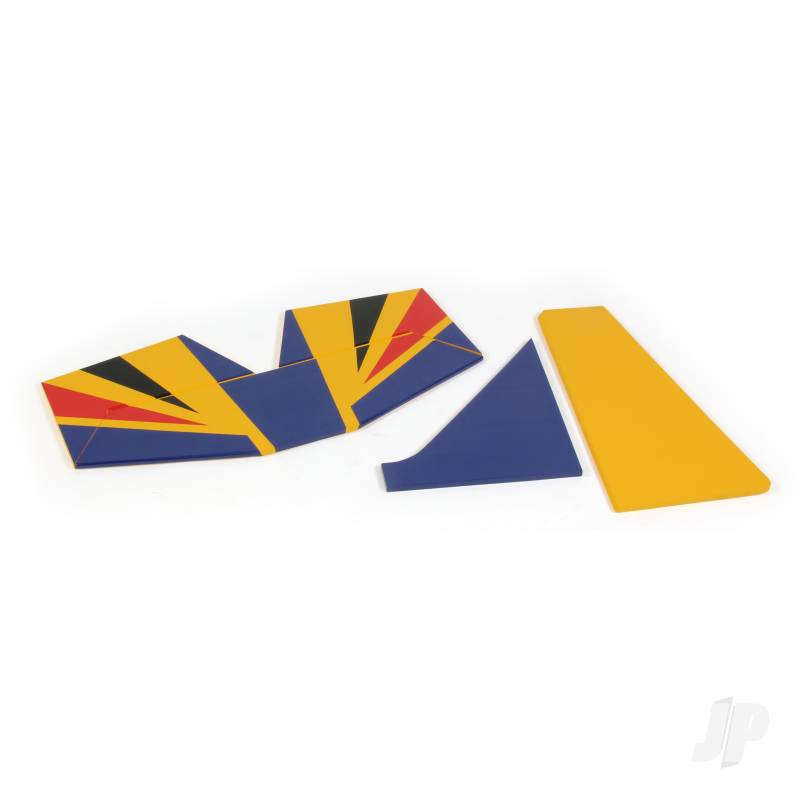 Ultimate 90 Bi-Plane Tail Set Complete (for SEA-50)
