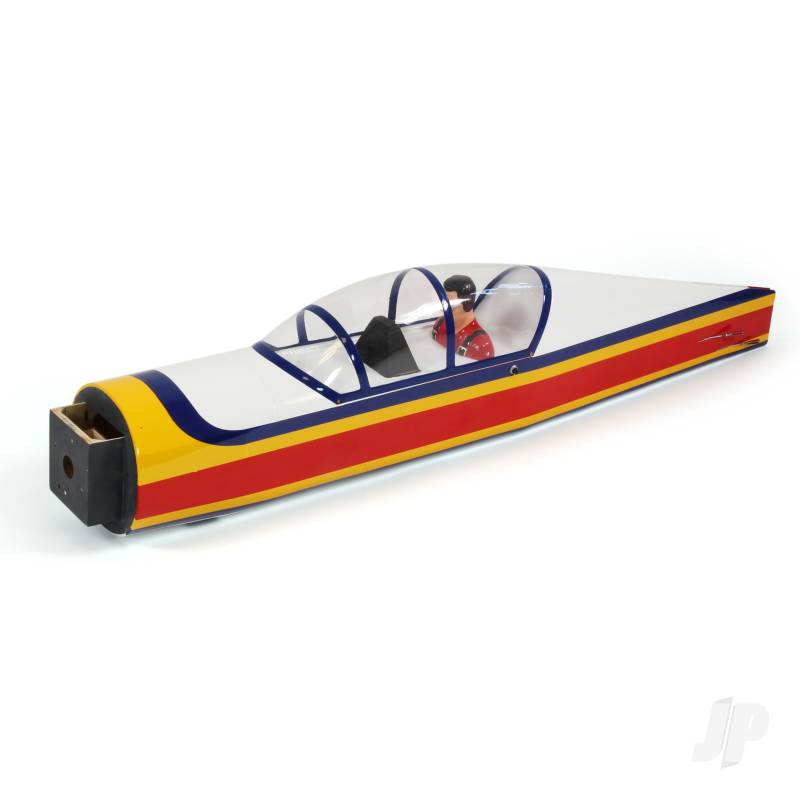 Yak 54 (60 Size) Fuselage 1.45m (for SEA-65)