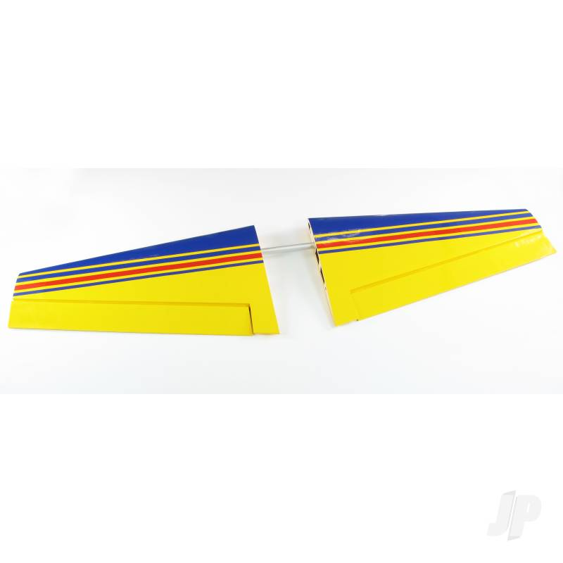 Yak 54 (90) Wing Set Complete (for SEA-53A)