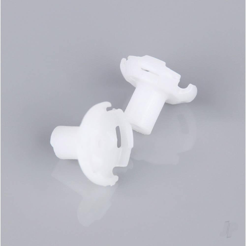 Propeller Saver Gearbox Shaft (Sport Cub 500 / P-51) (2 pcs)