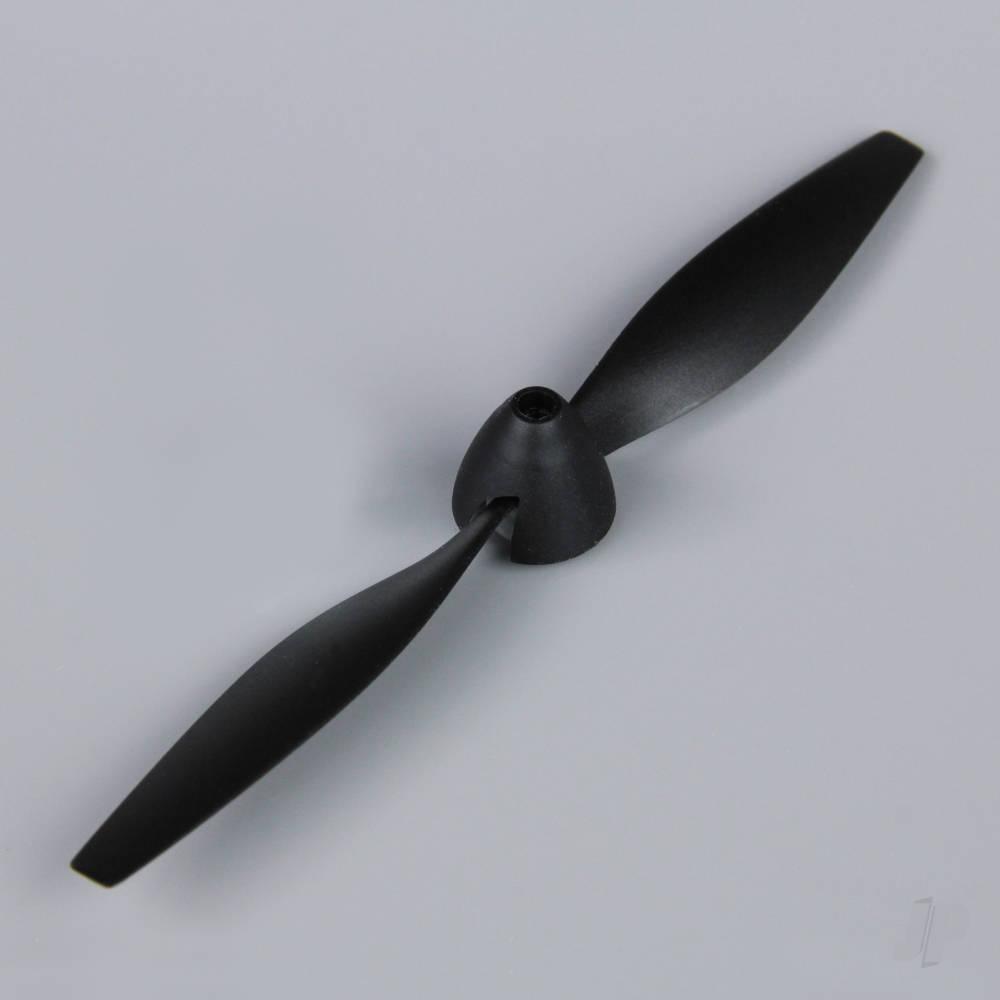 Propeller Assembly (Propeller, Spinner, Adaptor) (Sport Cub 500)