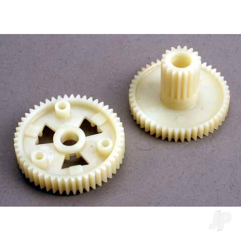 Differential spur gear & drive gear