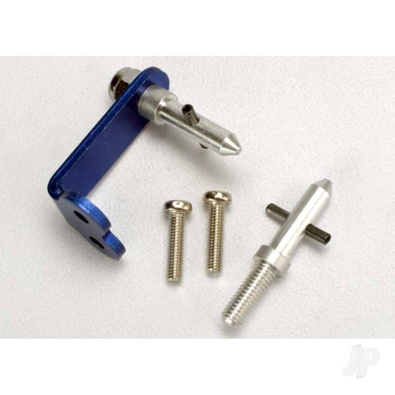 Twist Lock post (1pc) / mounting base (w flats) (1pc), ( with out flats) (1pc) / 4.0NL (1pc) / 3x12RM (2pcs)