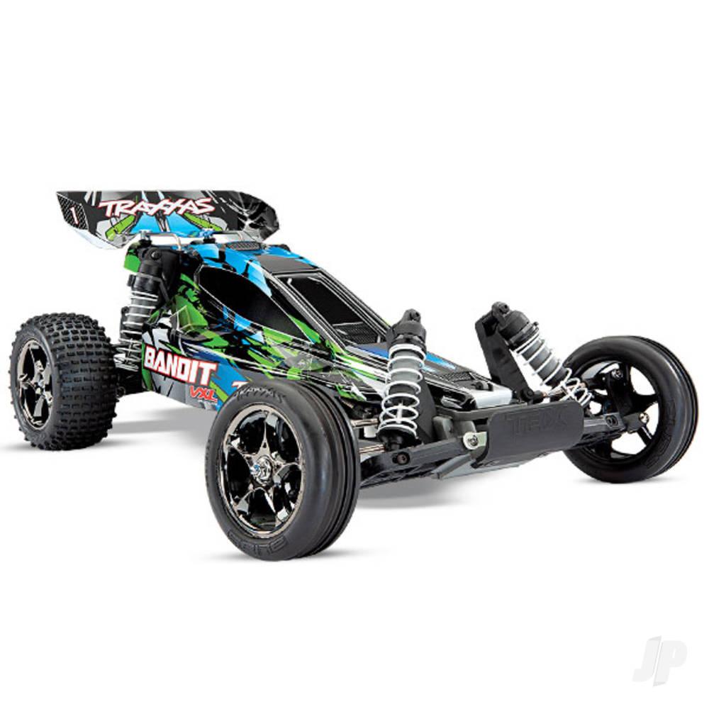 Green Bandit VXL 1:10 Off-Road Buggy (+ TQi ,TSM)