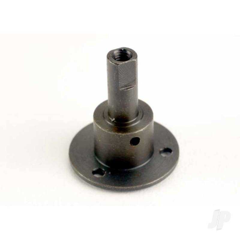 Left output shaft