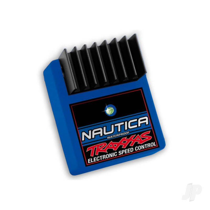 Nautica Electronic Speed Control (forward only, waterproof)