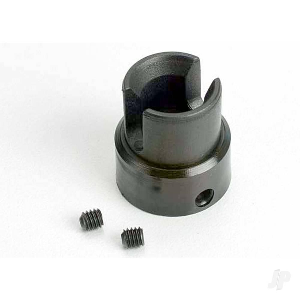 Output yoke, (engine side)
