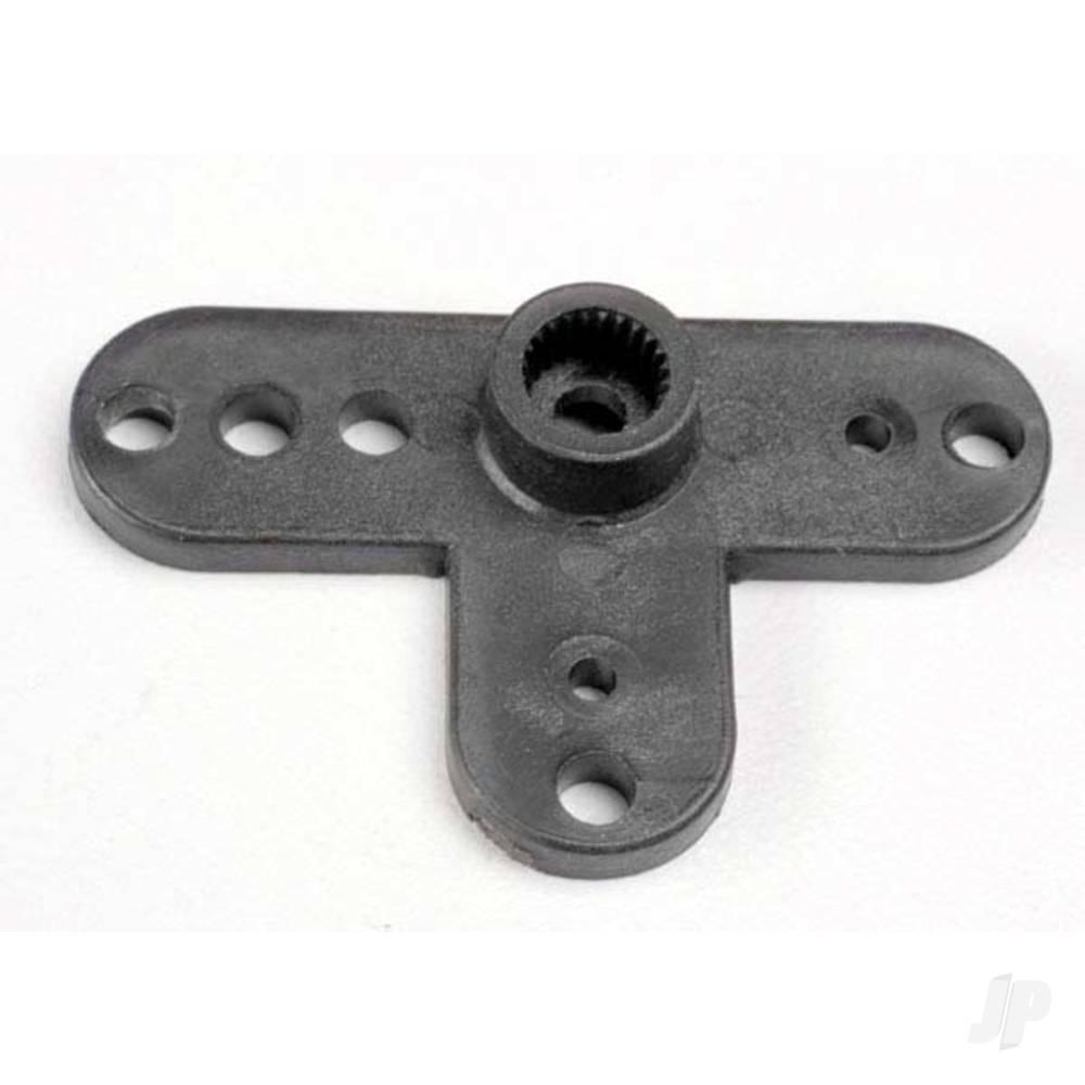 Servo horn, throttle-brake / shift (1pc)