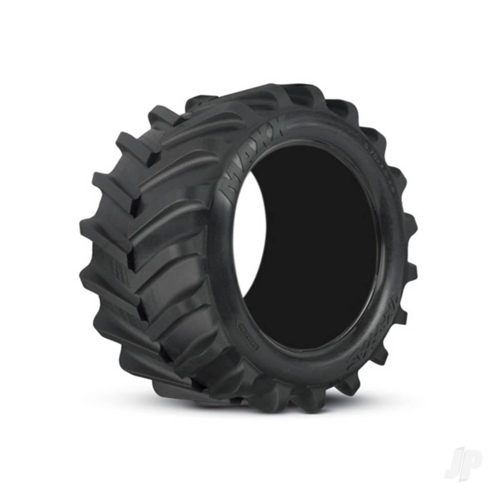 Tyres, Maxx Chevron 3.8in (2pcs) (fits Revo / Maxx series)