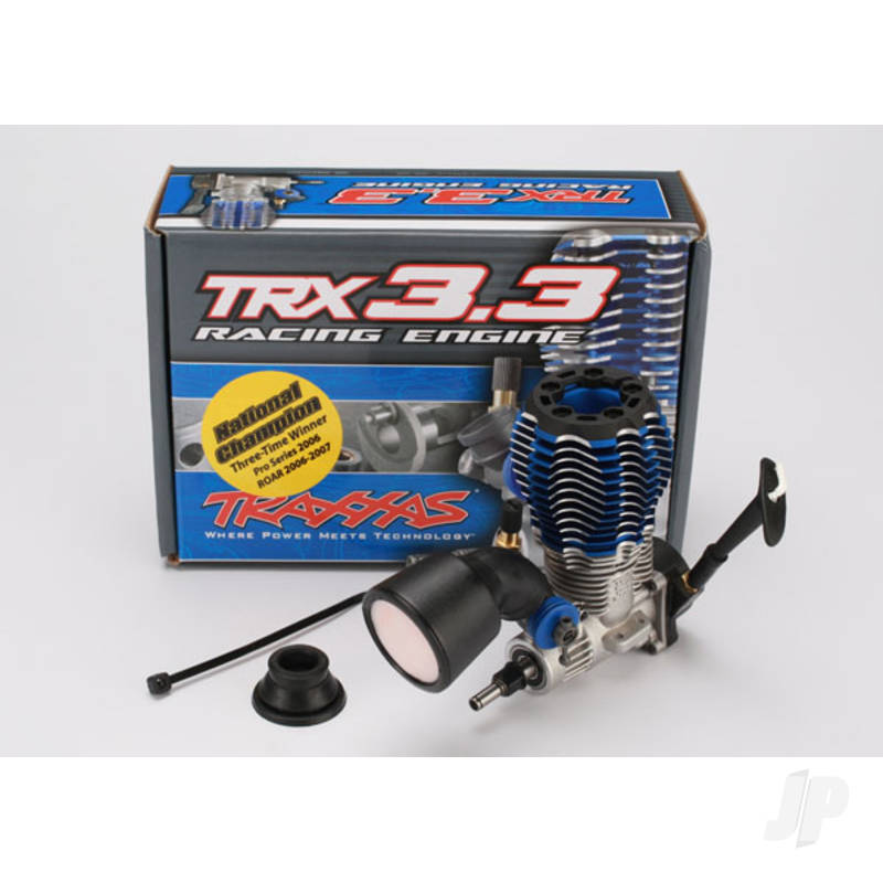 TRX 3.3 Engine IPS Shaft with Recoil starter
