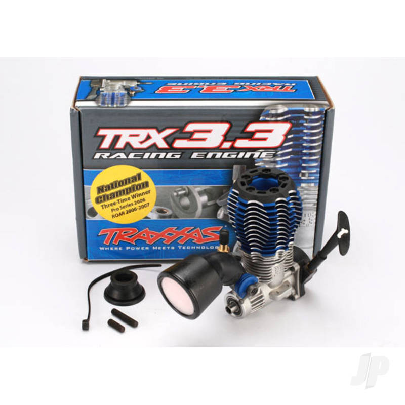 TRX 3.3 Engine Multi-Shaft with Recoil starter