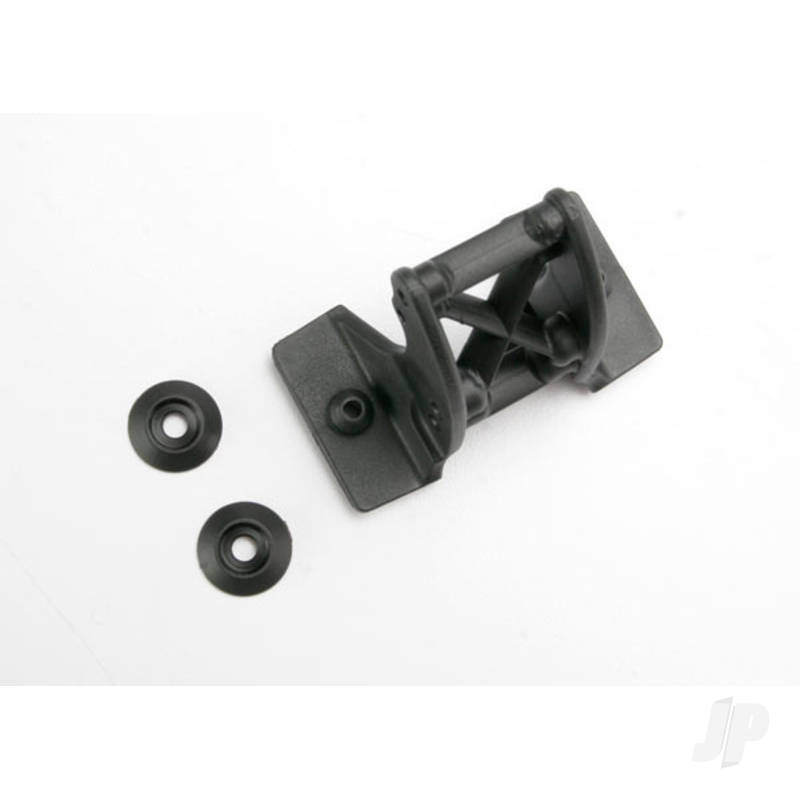 Wing mount, center / wing washers (for Revo)