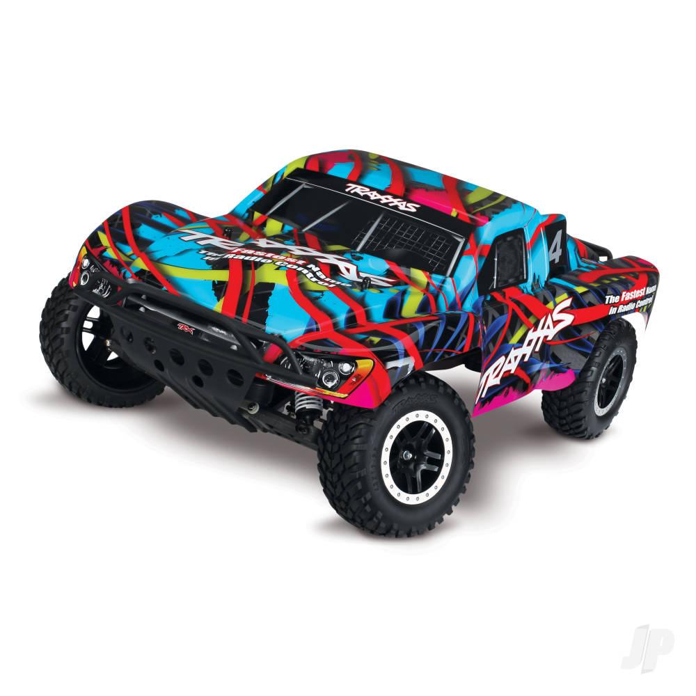 Hawaiian Slash 1:10 2WD Short Course Racing Truck (+ TQ)