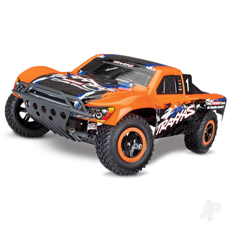 Orange Slash XL-5 1:10 2WD (+ TQ, 8.4V, DC Charger)