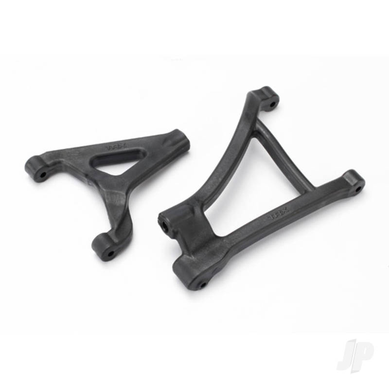 Suspension arms upper (1pc) / suspension arm lower (1pc) (left front)