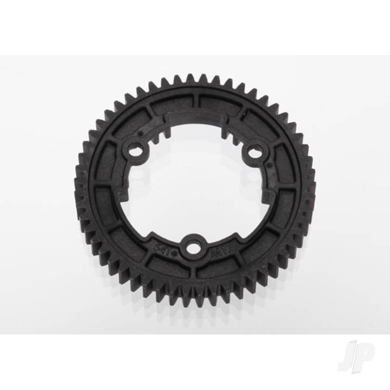 Spur 54-tooth (1.0 metric pitch)