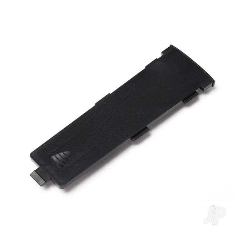 Battery door, TQi transmitter (replacement for #6513, 6514, 6515 transmitters)