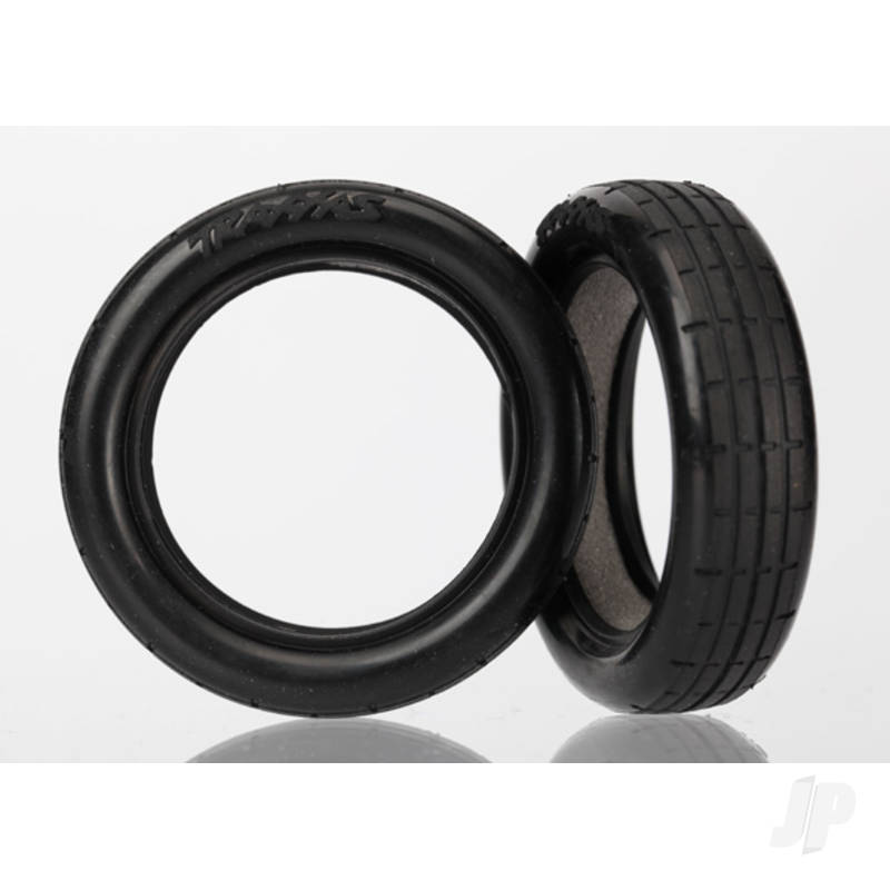 Tires, front / foam inserts (2pcs)