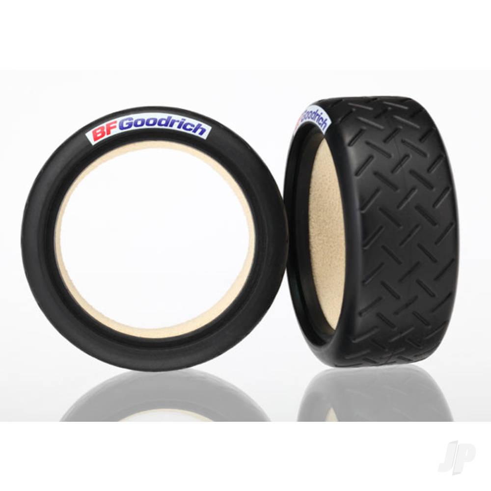 Tyres, BFGoodrich Rally (2pcs) (soft compound)