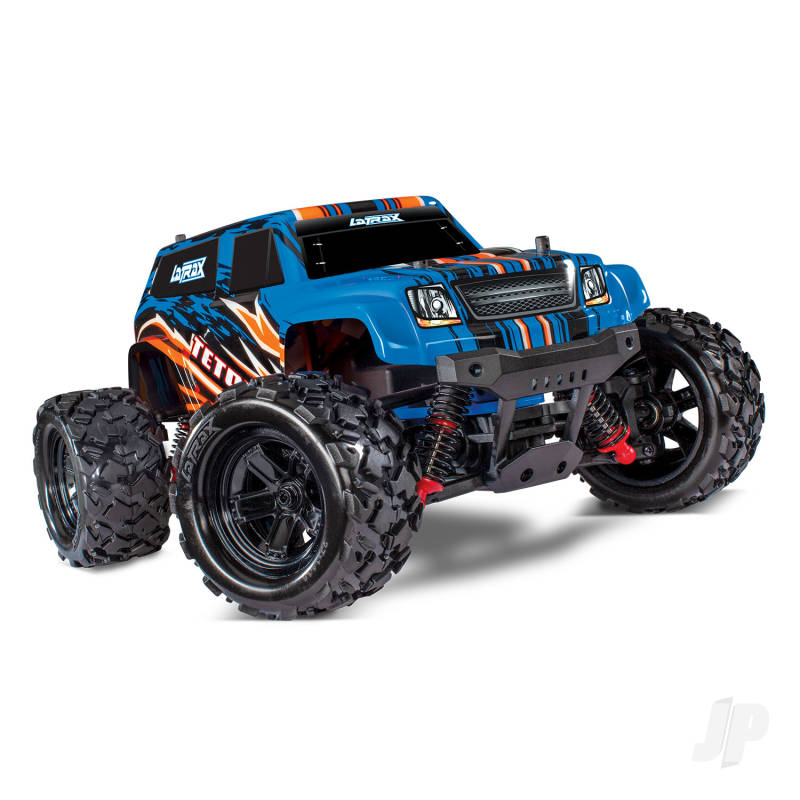 LaTrax Teton 1:18 Scale 4WD Electric Monster Truck