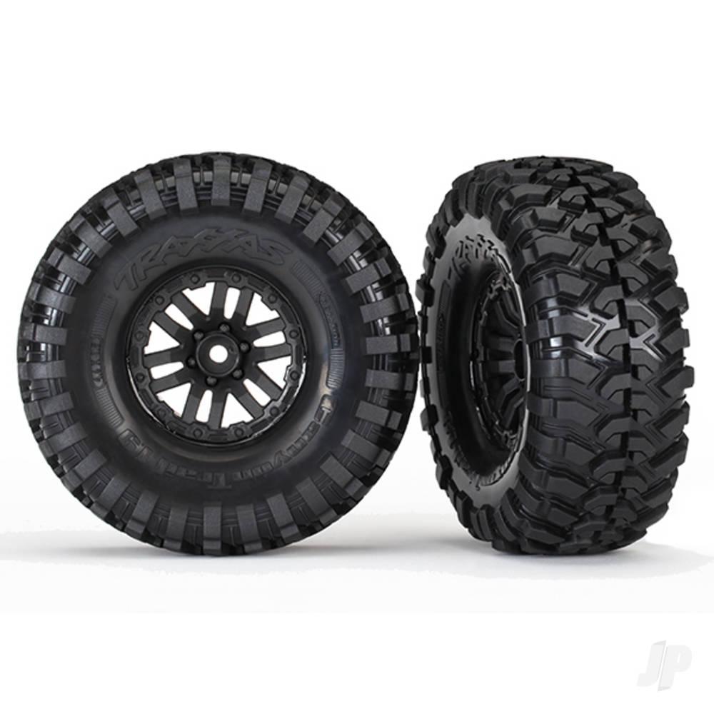 Wheels & Tyres (TRX-4 / Canyon Trail) Pair