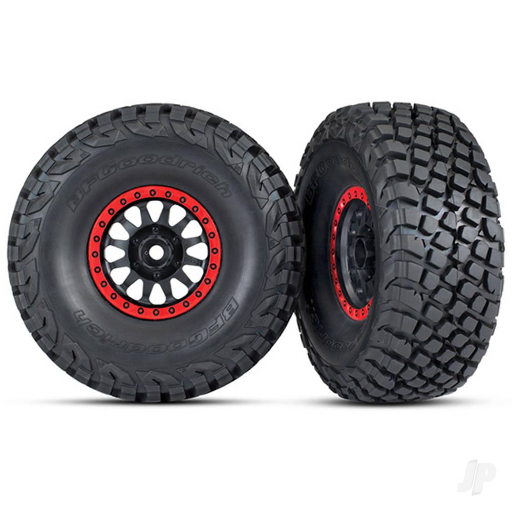 BFGoodrich Baja KR3 Tyres (Pair)